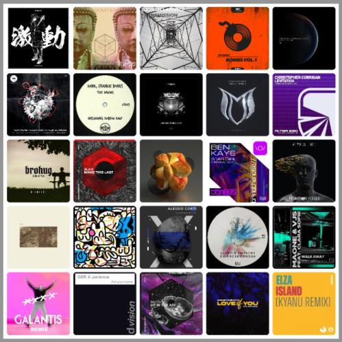 Beatport Music Releases Pack 2575 (2021)