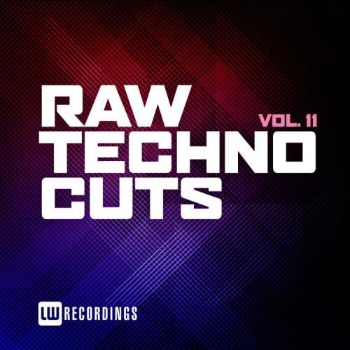 Raw Techno Cuts, Vol. 11 (2021)