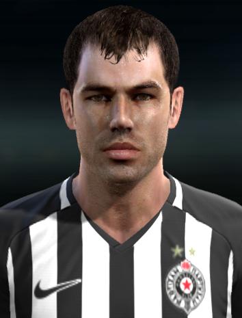 Bibras Natkho (FK Partizan)