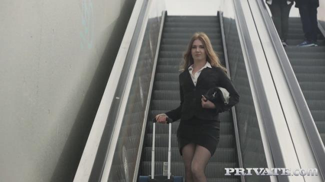 Private: Melissa Benz Puts that Thick Ass to Work with some Hardcore Anal Starring: Melissa Benz