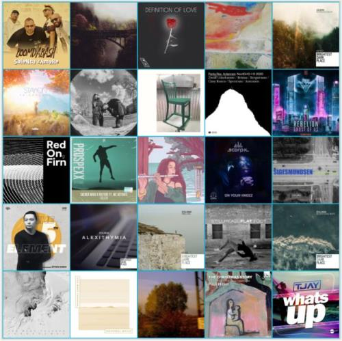 Beatport Music Releases Pack 2620 (2021)