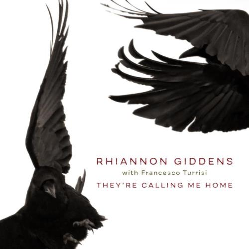Rhiannon Giddens With Francesco Turrisi — They're Calling Me Home (2021)