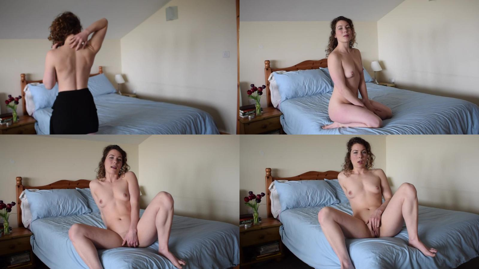 Mean ratings of sexual arousal