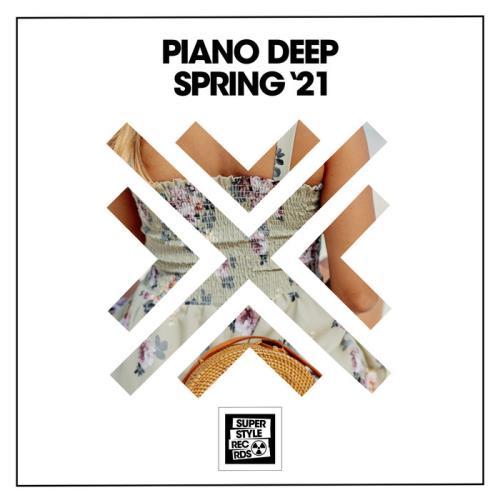 Piano Deep Spring '21 (2021)