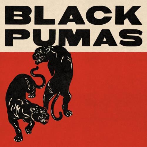 Black Pumas — Black Pumas (Expanded Deluxe Edition) (2021)
