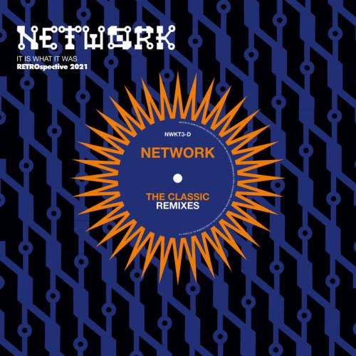 Network — The Classic Remixes (2021)