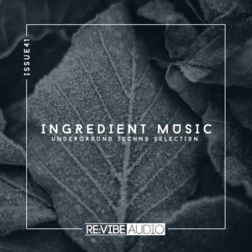 Ingredient Music, Vol. 41 (2021)
