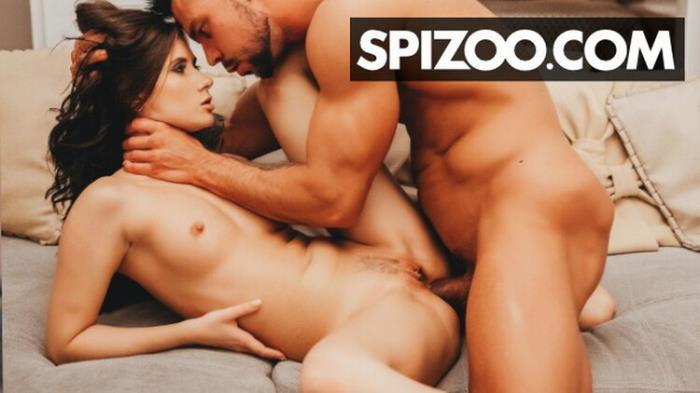 Nicole Black - Slim Beauty Nicole Black Deep Anal Action (2021 Spizoo) [2K UHD   2160p  1.83 Gb]