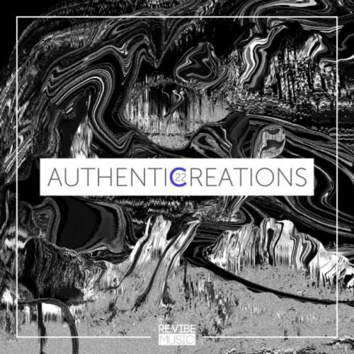 Authentic Creations, Issue 22 (2021)
