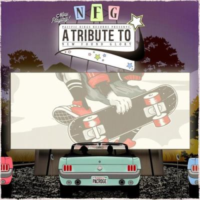 A Tribute To New Found Glory (2021) (MP3)