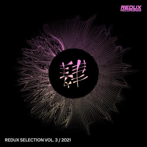 Redux Selection Vol 3 (2021) FLAC