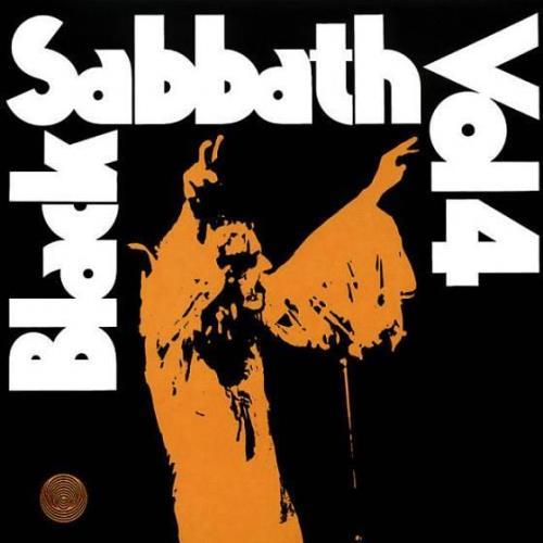Black Sabbath — Vol 4 (Remastered Deluxe Edition) (2021) FLAC