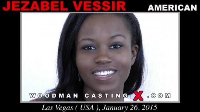 Jezabel Vessir - Casting X 148 (2021 WoodmanCastingX.com PierreWoodman.com) [SD   480p  767.17 Mb]