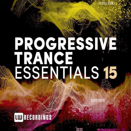 Progressive Trance Essentials Vol 15 (2021)