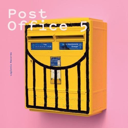 Post Office 5 (2021)