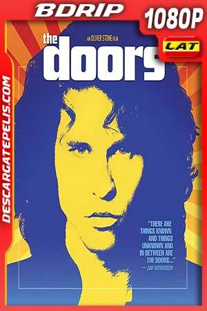 The Doors 1991 1080p BDrip Latino – Inglés