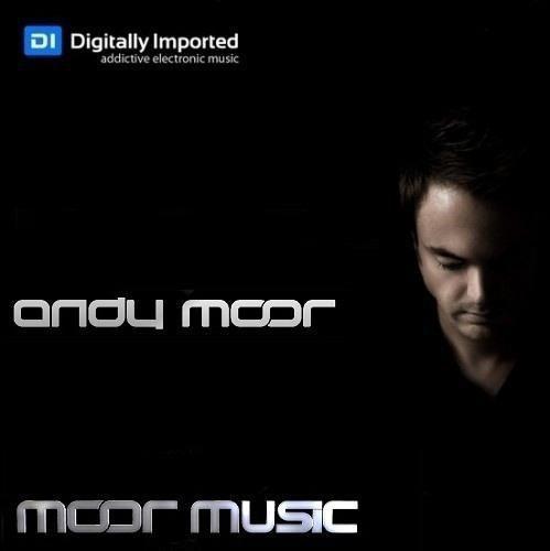 Andy Moor — Moor Music 278 (2021-03-24)