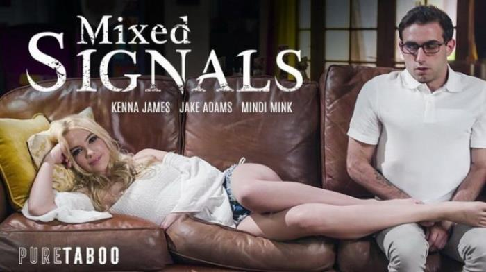 PureTaboo.com: Mixed Signals Starring: Kenna James