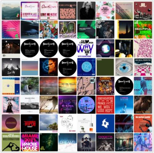 Beatport Music Releases Pack 2573 (2021)