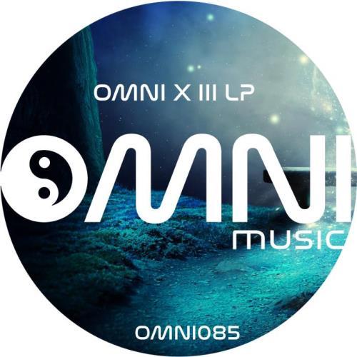 Omni X III LP (2021)