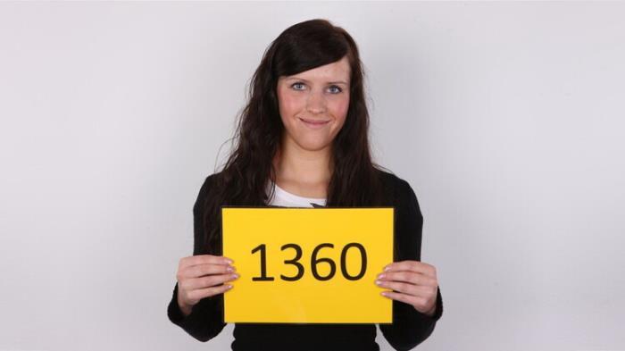 Marketa - 1360 (2021 CzechCasting.com CzechAV.com) [HD   720p  241.38 Mb]