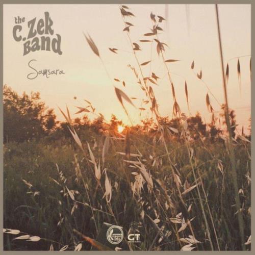 The C.Zek Band — Samsara (2021)