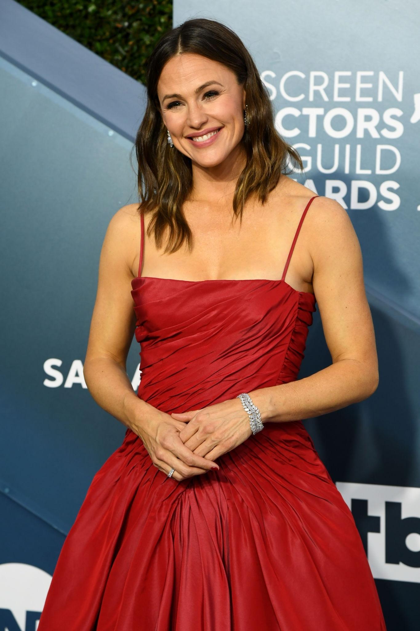 Jennifer Garner – 26th Annual Screen Actors Guild Awards in Los Angeles – 1/19/20