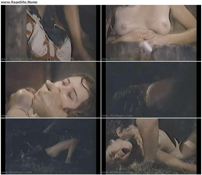Porn scene rape The Rapes