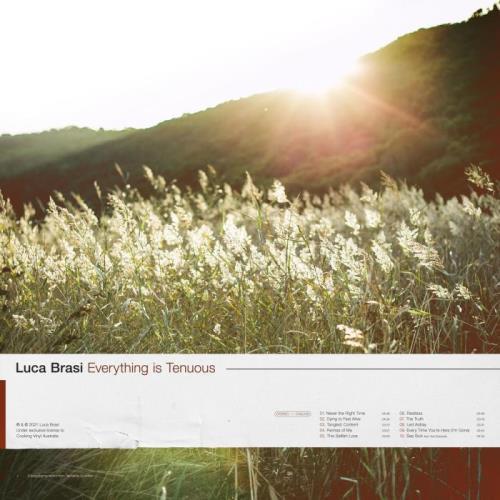 Luca Brasi — Everything Is Tenuous (2021)