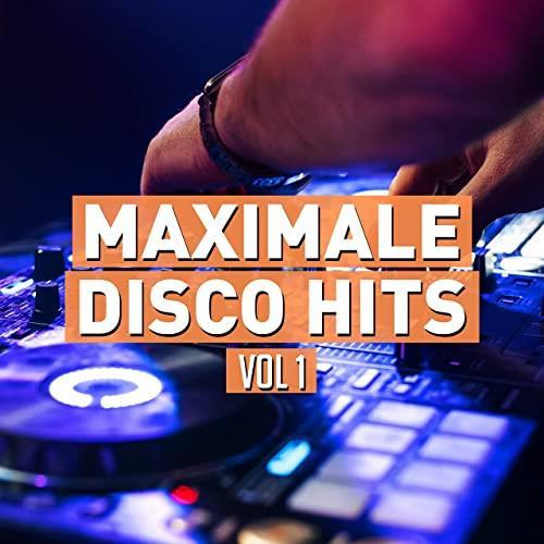 Maximale Disco Hits 2021 (2021)