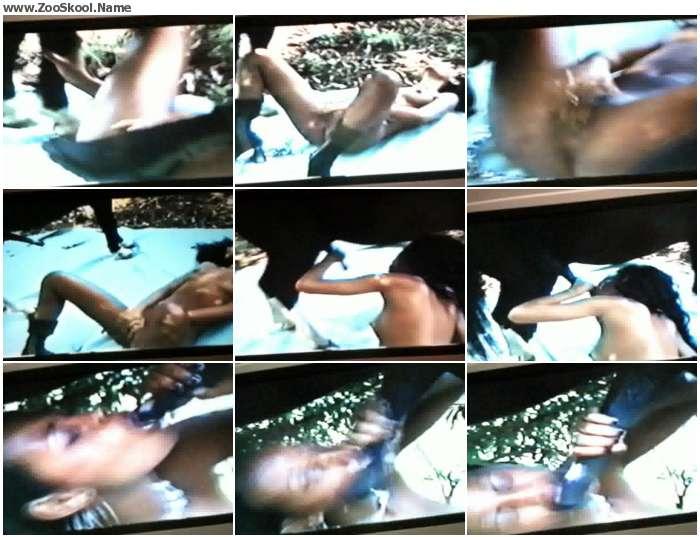 56d0761324215026 - Girl Making A Horse Hard - Zoo Tube Video