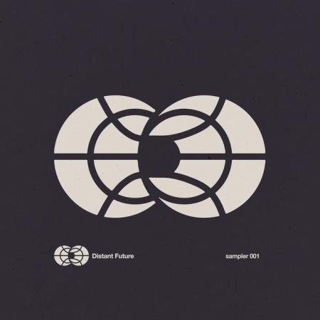 Distant Future - Sampler 001 (2021)