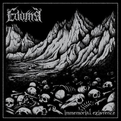 Edoma — Immemorial Existence (2021)