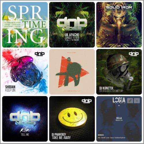 Beatport Music Releases Pack 2650 (2021)