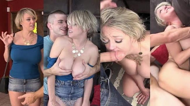 Dee Williams - Dominated by her Jealous Son (2021 Primals Taboo Family Relations clips4sale.com) [HD   720p  506.27 Mb]