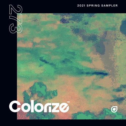 Colorize 2021 Spring Sampler (2021)