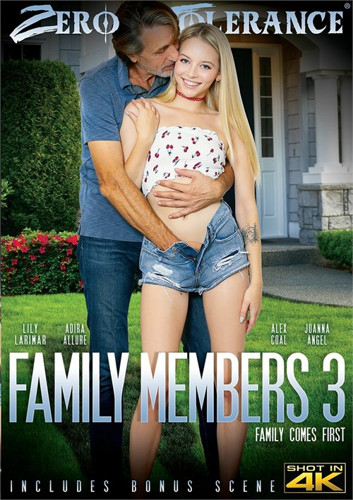 Family Members 3 (2020)