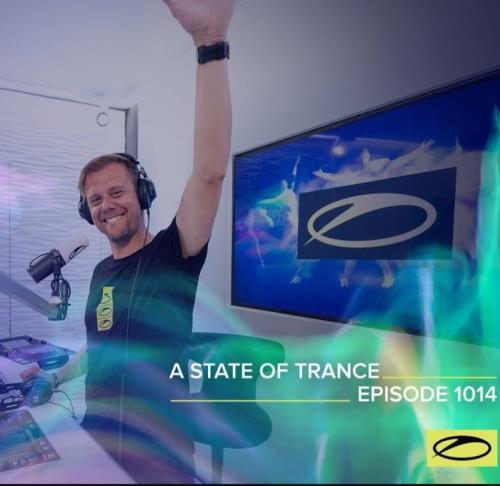 Armin van Buuren — A State Of Trance 1014 (2021-04-29)