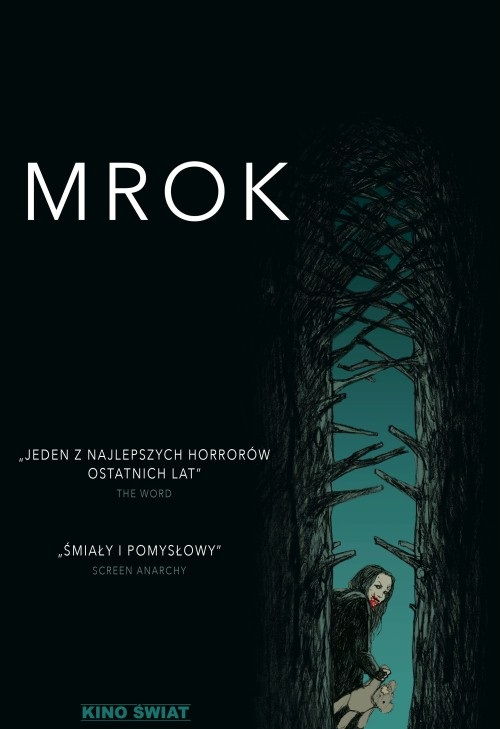 Mrok / The Dark (2018)  PL.SUBBED.WEB-DL.Xvid-MORS / napisy PL wtopione