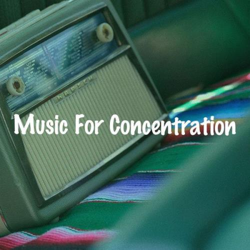 Lofi Sleep Chill & Study — Music For Concentration (2021)