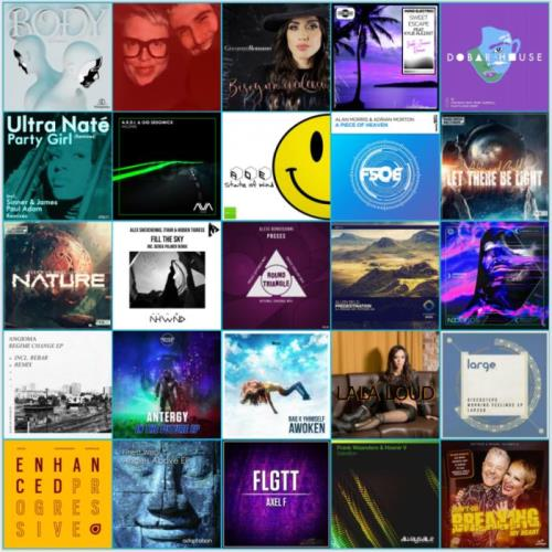 Beatport Music Releases Pack 2685 (2021)