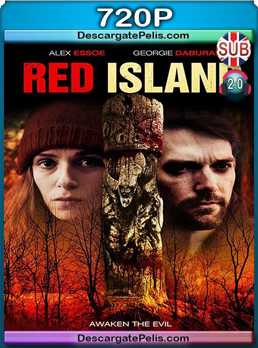 Red island 2018 [720p WEB-DL] [Subtitulado]