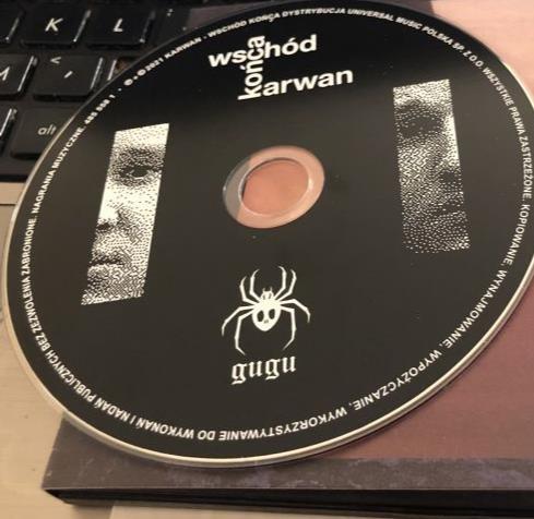 Karwan — Wschod konca (2021)