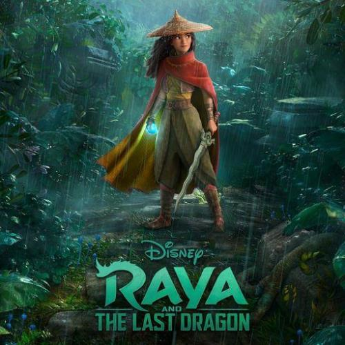 James Newton Howard — Raya And The Last Dragon [OST] (2021)
