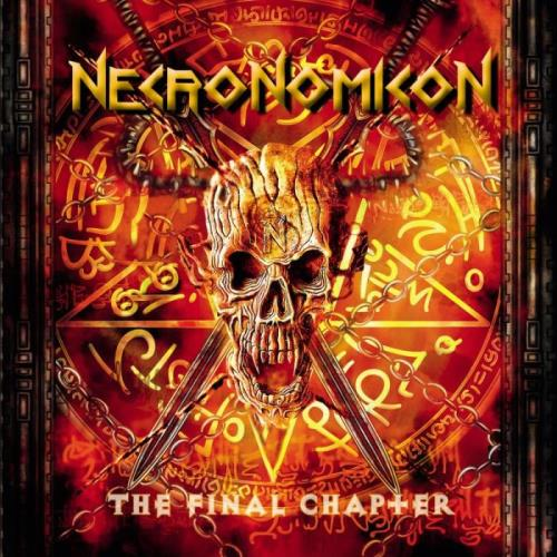 Necronomicon — The Final Chapter (2021) FLAC
