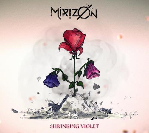 Mirizion - Shrinking Violet (2021) FLAC