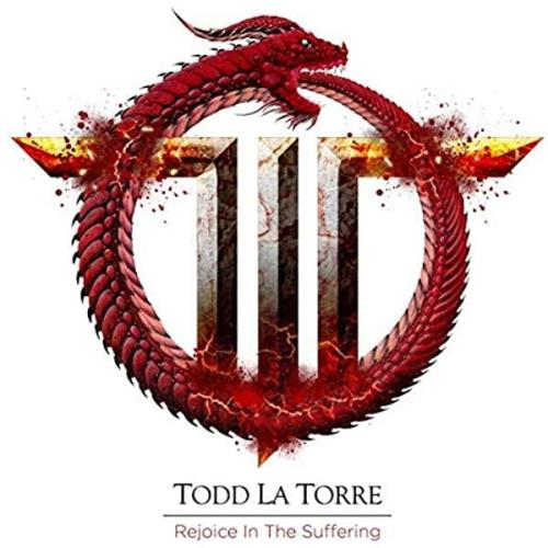 Todd La Torre — Rejoice In The Suffering (2021) FLAC