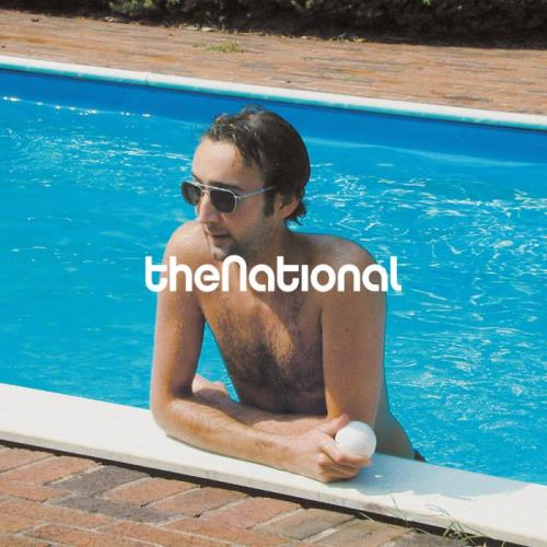The National — The National (Remastered) (2021)