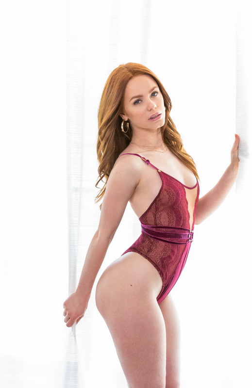 Ella Hughes - Out Of Town Anal (2021 Tushy.com) [SD   480p  267.74 Mb]