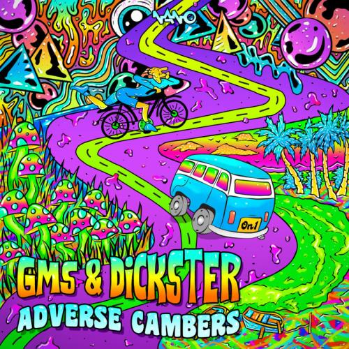 GMS & Dickster — Adverse Cambers (2021)